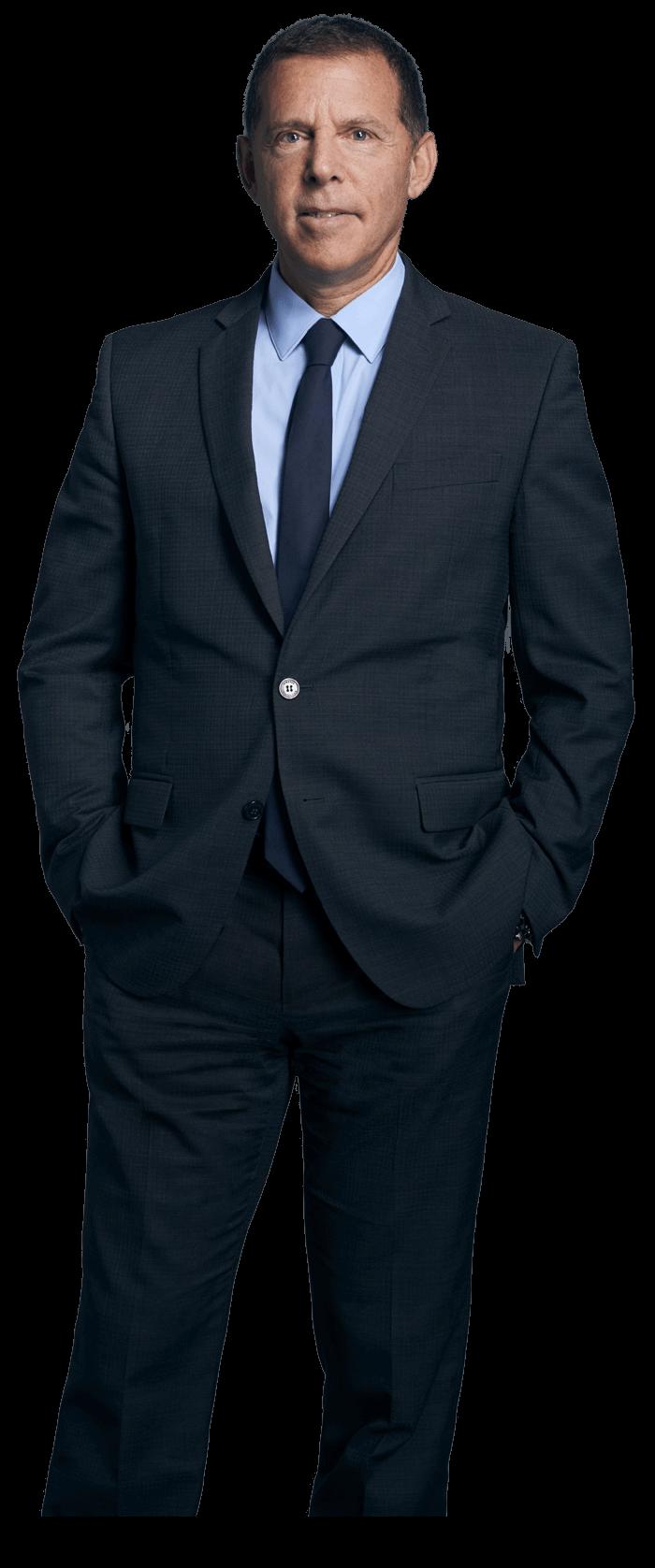 Howard Oksenberg
