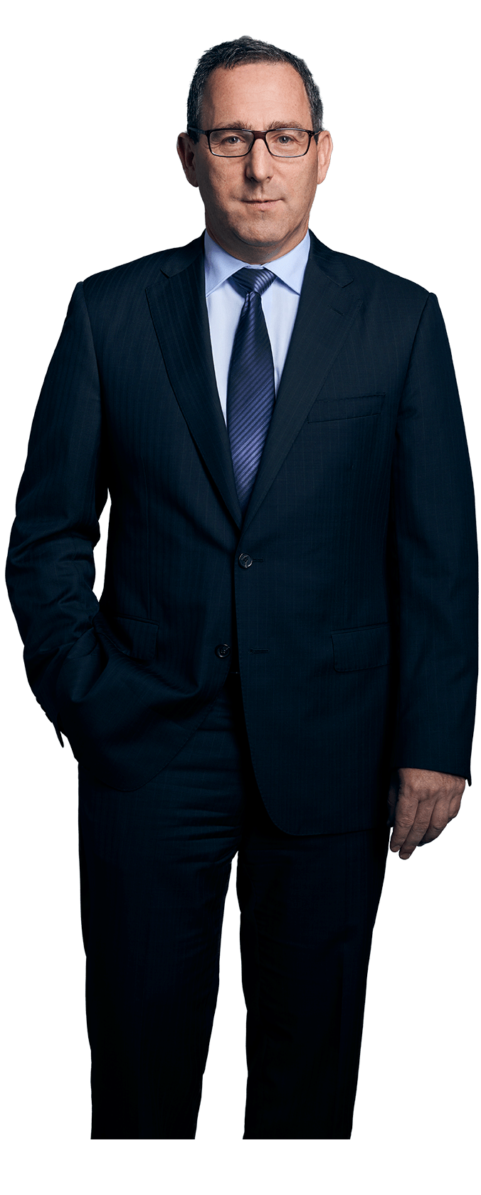 Leon Krantzberg