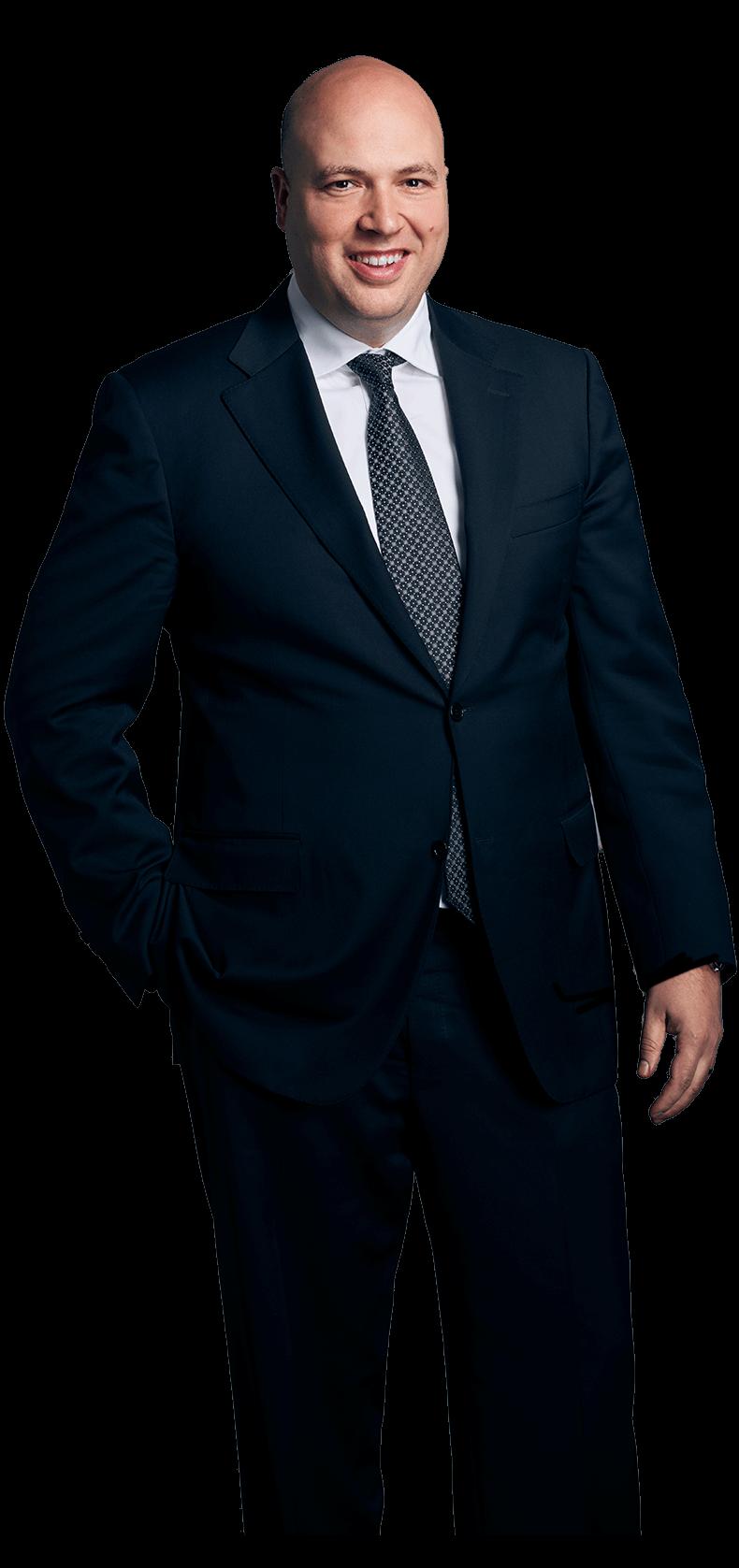 Patrick Grosjean
