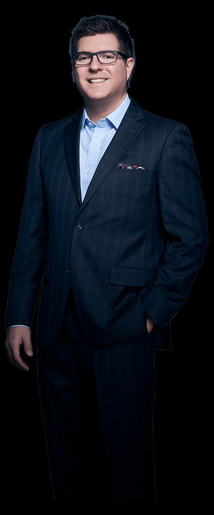 Frédérick Blanchette