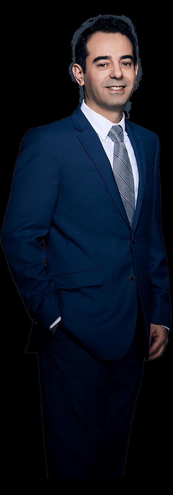 Omar Hamade
