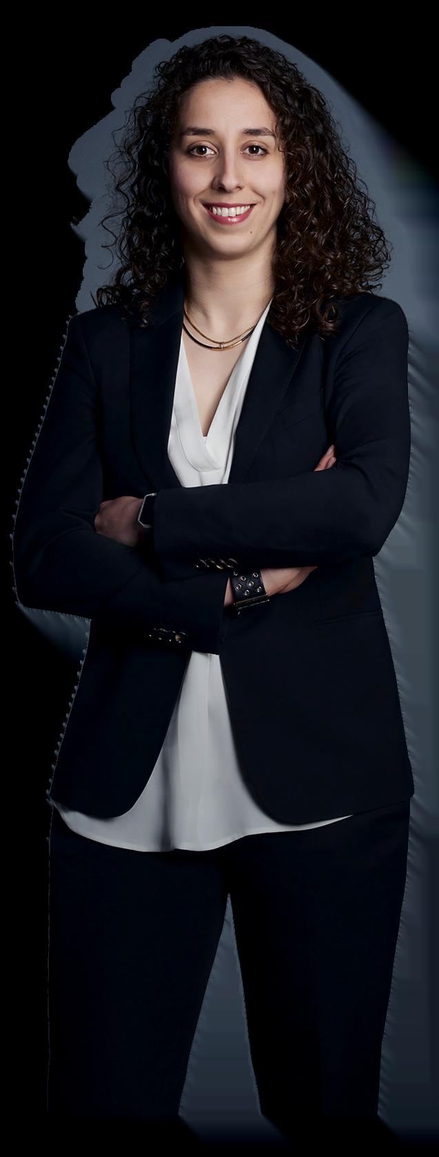 Kristina Ashqar